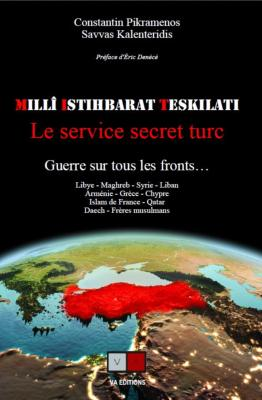 MIT - LE SERVICE SECRET TURC