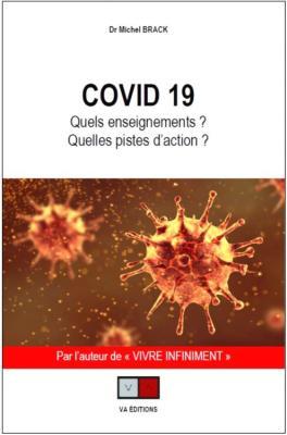 COVID 19, QUELS ENSEIGNEMENTS ? QUELLES PISTES D'ACTION ?