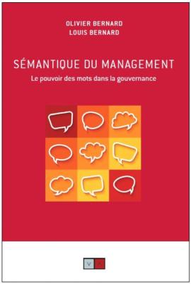 SEMANTIQUE DU MANAGEMENT