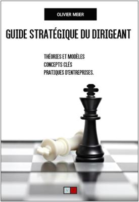 GUIDE STRATEGIQUE DU DIRIGEANT