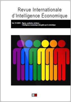 Revue Internationale d'Intelligence Économique R2IE 11-1